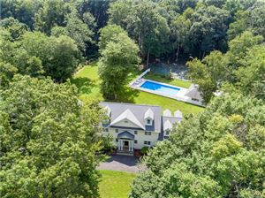 Photo of 10 Snowberry Lane, New Canaan, CT 06840 (MLS # 170011732)