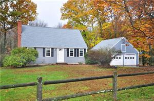 Photo of 36 Sexton Hollow Road, Canton, CT 06019 (MLS # 170028732)