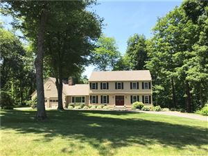Photo of 7 Guardhouse Drive, Redding, CT 06896 (MLS # 170041732)