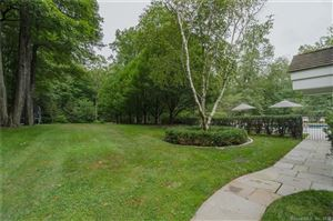 Tiny photo for 279 Rosebrook Road, New Canaan, CT 06840 (MLS # 170050732)
