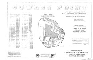 Photo of Lot 150-1 Spoonville Road, East Granby, CT 06026 (MLS # 170073732)