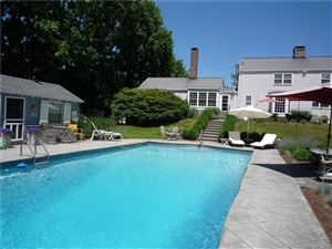 Photo of 106 Whisconier Road, Brookfield, CT 06804 (MLS # 170193732)