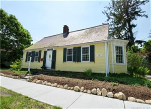 Photo of 108 Old Boston Post Road, Old Saybrook, CT 06475 (MLS # 170031733)