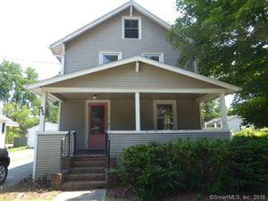 Photo of 117 Church Street, North Canaan, CT 06018 (MLS # 170117733)
