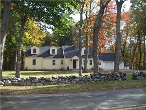 Photo of 135 Ford Road, Woodbridge, CT 06525 (MLS # 170137733)