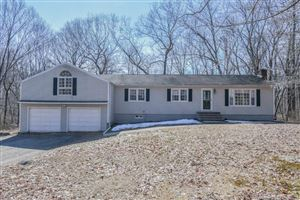 Photo of 10 Todd Drive, Monroe, CT 06468 (MLS # 170174733)