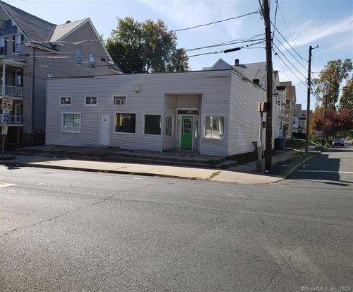 Photo of 351 South Main Street, New Britain, CT 06051 (MLS # 170246733)