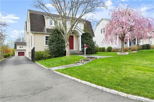 Photo of 48 Orchard Street, Greenwich, CT 06807 (MLS # 170387733)