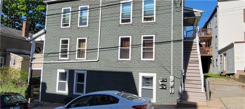 Photo of 94 Caroline Street #1st Fl, Derby, CT 06418 (MLS # 170397733)