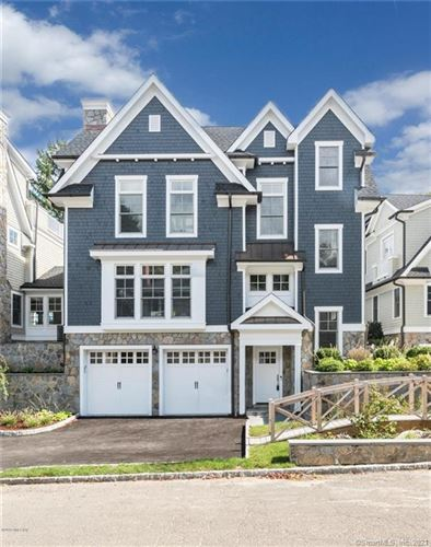 Photo of 1 Home Place #B, Greenwich, CT 06830 (MLS # 170422733)
