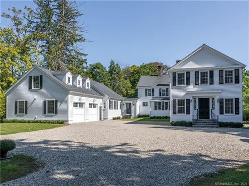 Photo of 63 Old South Road, Litchfield, CT 06759 (MLS # 170430733)