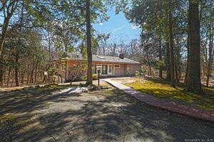 Photo of 448 Old Cellar Road, Orange, CT 06477 (MLS # 170063734)