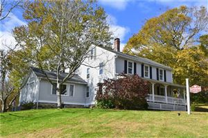 Photo of 319 Tater Hill Road, East Haddam, CT 06423 (MLS # 170140734)