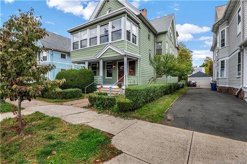 Photo of 115 Bishop Street, New Haven, CT 06511 (MLS # 170348734)
