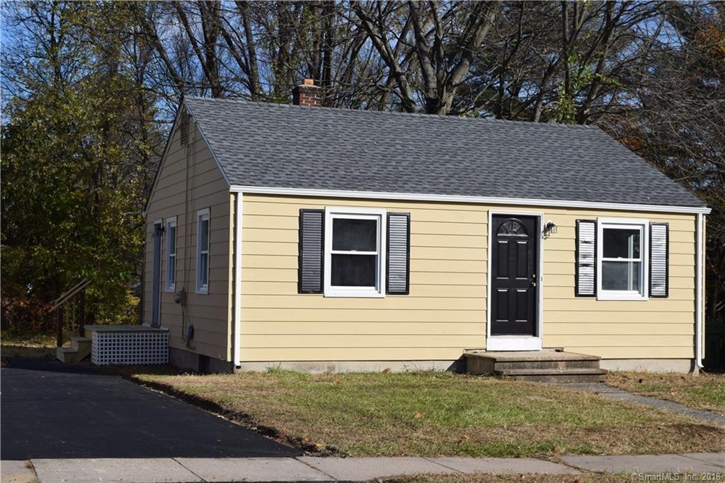 Photo for 33 Seymour Street, Windsor, CT 06095 (MLS # 170142734)