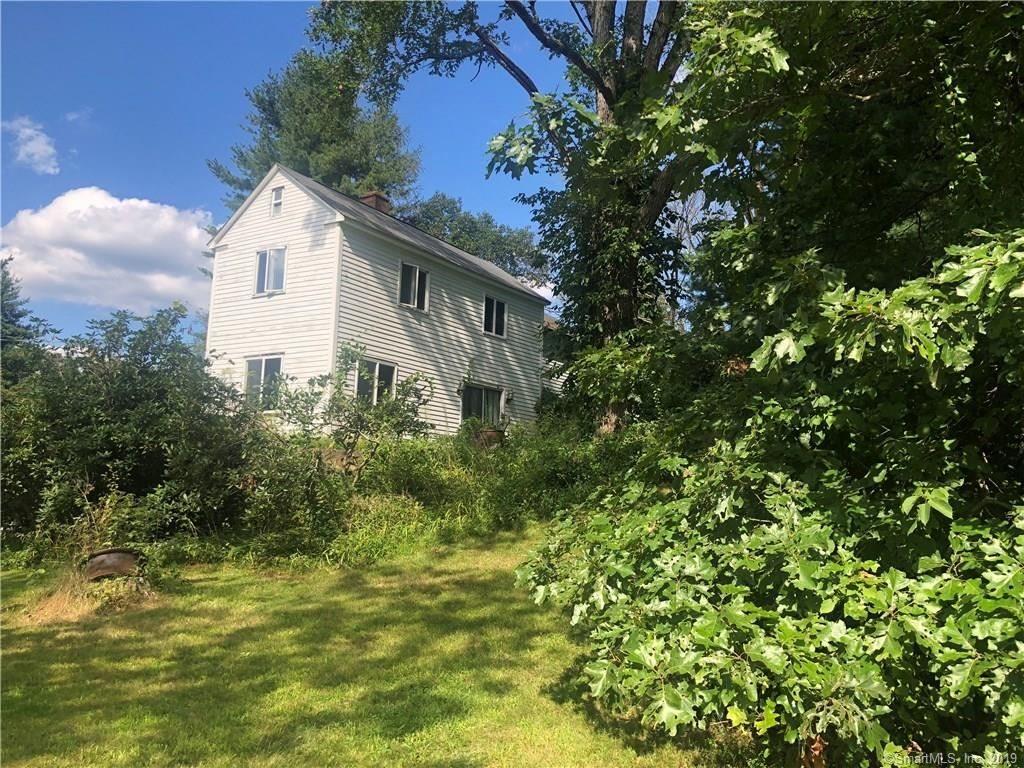 Photo for 9 Route 6, Andover, CT 06232 (MLS # 170230734)