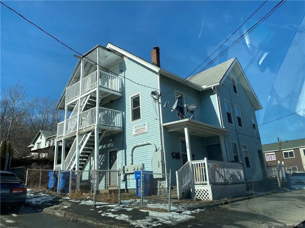 13 3rd Street, Waterbury, CT 06708 - MLS#: 170265734