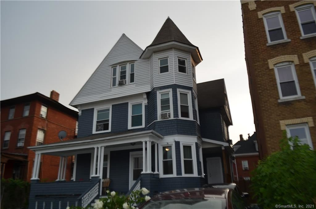 611 Wethersfield Avenue, Hartford, CT 06114 - #: 170428734