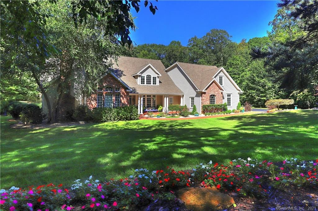 170 Chestnut Grove Drive, Guilford, CT 06437 - #: 170433734