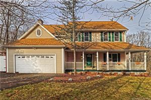 Photo of 117 Woodcutters Drive, Bethany, CT 06524 (MLS # 170037735)