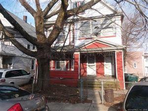 Photo of 342-344 Carroll Avenue, Bridgeport, CT 06607 (MLS # 170198735)