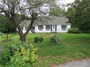 Photo of 40 Old Country Road, Colchester, CT 06415 (MLS # 170213735)