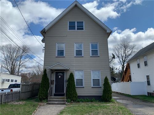Photo of 202 South Colony Street, Wallingford, CT 06492 (MLS # 170295735)