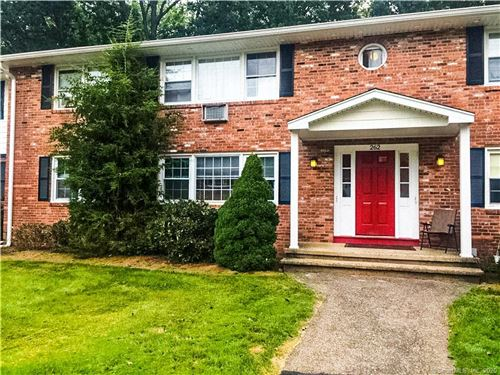 Photo of 262 Robin Court #A, Cheshire, CT 06410 (MLS # 170296735)