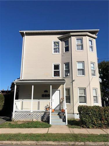 Photo of 127 Lawlor Street, New Britain, CT 06051 (MLS # 170349735)