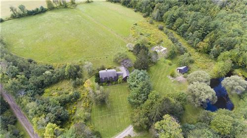 Photo of 16 Page Road, Litchfield, CT 06759 (MLS # 170402735)