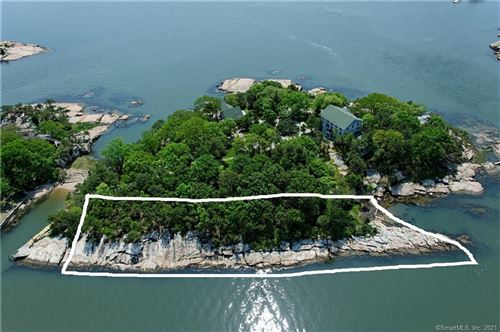 Photo of 6 Pot Island, Branford, CT 06405 (MLS # 170404735)