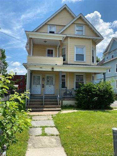 Photo of 22 Irving Street, Hartford, CT 06112 (MLS # 170409735)