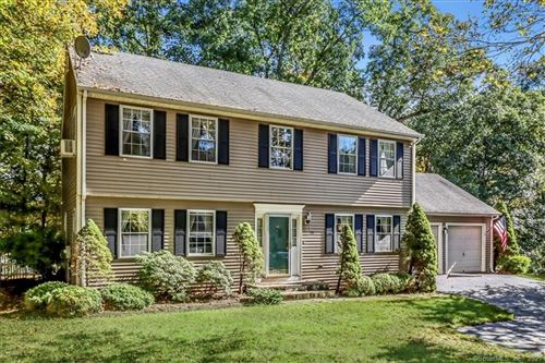 Photo of 99 Old Colony Road #99, Monroe, CT 06468 (MLS # 170441735)