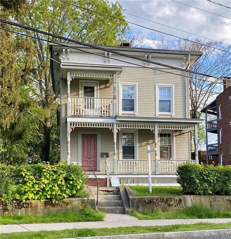67 Whiting Street, New Britain, CT 06051 - #: 170372735