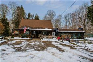 Photo of 82 Lillibridge Avenue, Voluntown, CT 06384 (MLS # 170049736)