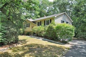 Photo of 134 Pepper Tree Hill Lane, Southbury, CT 06488 (MLS # 170105736)