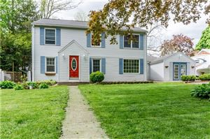 Photo of 5 Sunset Drive, Middlefield, CT 06481 (MLS # 170110736)