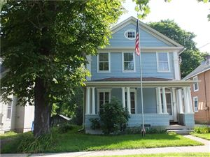 Photo of 199 South Main Street, Colchester, CT 06415 (MLS # 170113736)