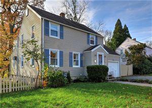 Photo of 331 Mount Pleasant Avenue, Stratford, CT 06614 (MLS # 170142736)