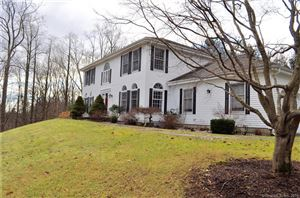 Photo of 3 Inwood Lane, Woodbury, CT 06798 (MLS # 170152736)