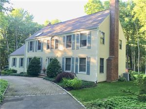 Photo of 2534 Long Hill Road, Guilford, CT 06437 (MLS # 170192736)