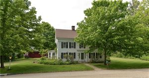Photo of 127 Mansion House Road, Southbury, CT 06488 (MLS # 170202736)