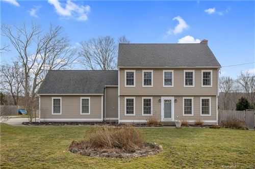 Photo of 537 Old Hartford Road, Colchester, CT 06415 (MLS # 170274736)