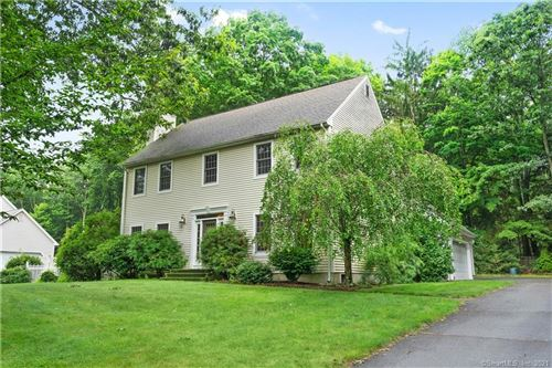 Photo of 9 Spencer Court, Clinton, CT 06413 (MLS # 170407736)