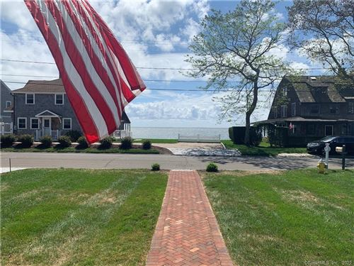 Photo of 99 Middle Beach Road, Madison, CT 06443 (MLS # 170441736)
