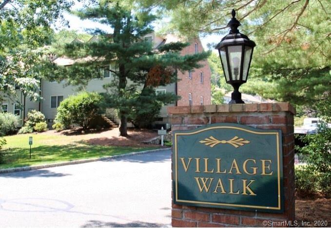 33 Village Walk #33, Wilton, CT 06897 - MLS#: 170286736