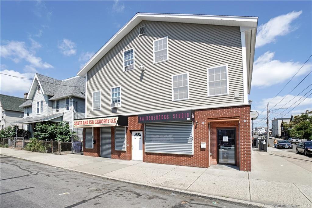264 Pequonnock Street, Bridgeport, CT 06604 - MLS#: 170329736