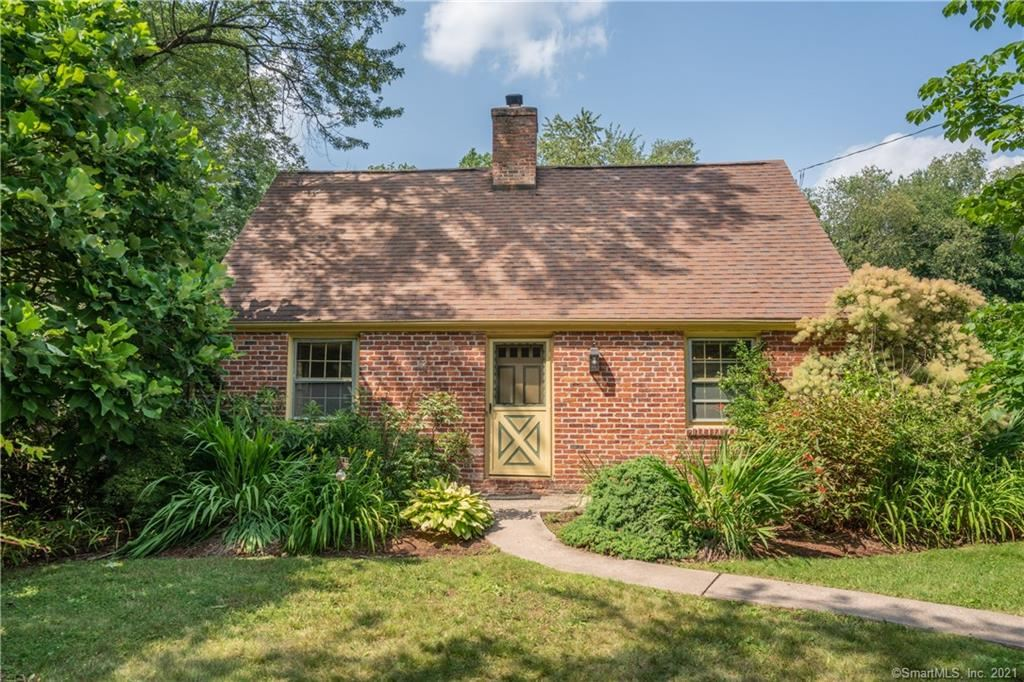 16 Mexcur Road, Bloomfield, CT 06002 - #: 170411736