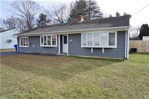 Photo of 43 Westerly Terrace, East Hartford, CT 06118 (MLS # 170153737)