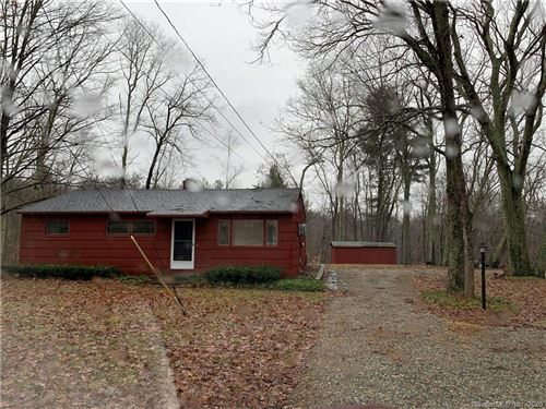 Photo of 75 Pine Ridge Drive, Andover, CT 06232 (MLS # 170274737)